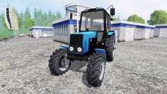 MTZ-82.1 Belarus v2.0