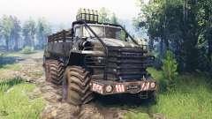 Ural-4320 [grizzly] v4.0 für Spin Tires