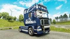 Scania R730 Streamline Longline für Euro Truck Simulator 2