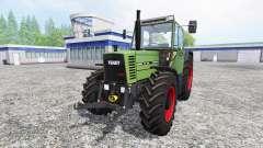 Fendt Farmer 310 LSA v3.2