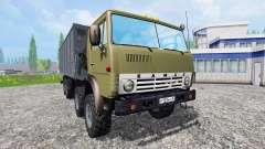 KamAZ-6350 v2.5
