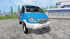 GAZ-3310 Valday