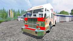 U.S Fire Truck v2.0