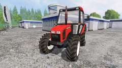 Zetor 5340 [washable]