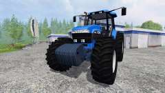 Ford 8970