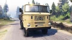 IFA W50 L v2.0 für Spin Tires