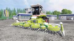 CLAAS Jaguar 685 [washable]