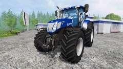 New Holland T7.270 v1.1 pour Farming Simulator 2015