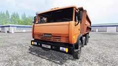 KamAZ 45280