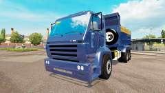 Volkswagen Titan für Euro Truck Simulator 2