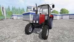 MTZ-Biélorussie 920 v2.0