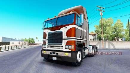 Freightliner FLB v2.1 für American Truck Simulator