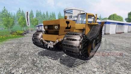 Valmet 1110 v1.5 für Farming Simulator 2015
