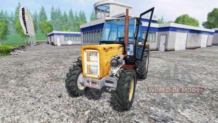 Ursus C-360 4x4 Turbo pour Farming Simulator 2015