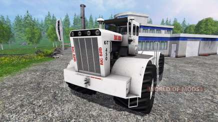 Big Bud K-T 450 für Farming Simulator 2015