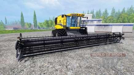 Valtra BC 6800 v1.2 für Farming Simulator 2015