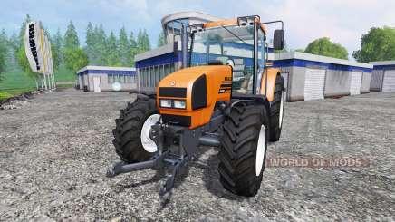 Renault Ares 620 RZ für Farming Simulator 2015