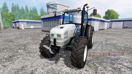 Lamborghini R2.86 für Farming Simulator 2015