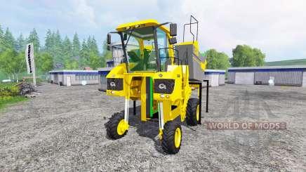 Gregoire G8.260 v0.95 für Farming Simulator 2015