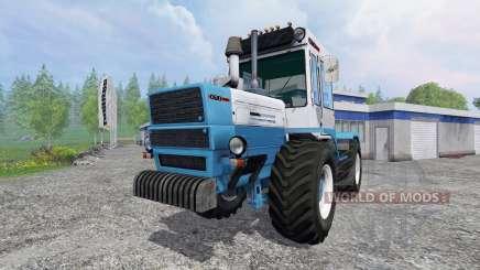 T-200K v2.1 pour Farming Simulator 2015