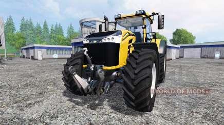 Challenger MT 1050 v1.1 pour Farming Simulator 2015