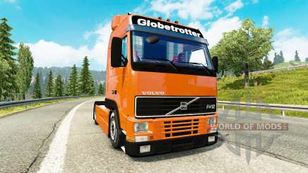 Volvo FH12 460 [final] für Euro Truck Simulator 2