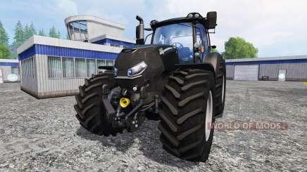 Case IH Optum CVX 300 v1.5 pour Farming Simulator 2015