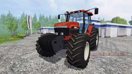 Fiat G240 für Farming Simulator 2015