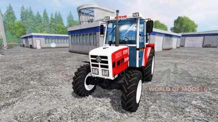 Steyr 8060A Turbo SK2 pour Farming Simulator 2015