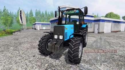 MTZ-Belarus 892.2 v2.0 für Farming Simulator 2015