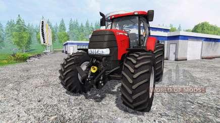Case IH Puma CVX 160 für Farming Simulator 2015