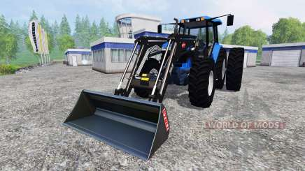 Ford 8970 FL für Farming Simulator 2015