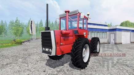 Massey Ferguson 1200 pour Farming Simulator 2015
