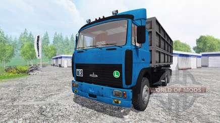 MAZ-630308 für Farming Simulator 2015
