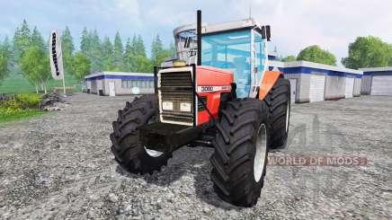 Massey Ferguson 3080 v2.0 pour Farming Simulator 2015