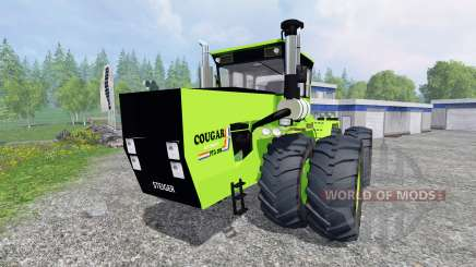 Steiger Cougar III PTA 280 für Farming Simulator 2015