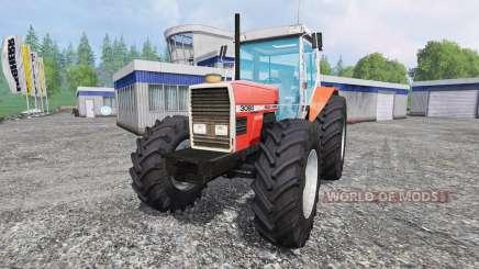 Massey Ferguson 3080 [washable] für Farming Simulator 2015