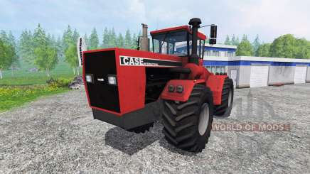 Case IH 9190 pour Farming Simulator 2015