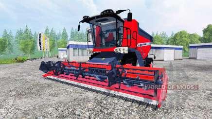 Massey Ferguson 7360 PLI pour Farming Simulator 2015