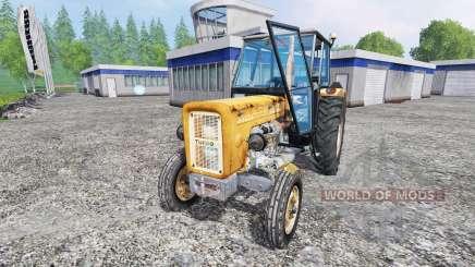 Ursus C-355 Turbo v2.0 für Farming Simulator 2015