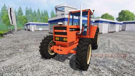 Renault 1181-4 für Farming Simulator 2015