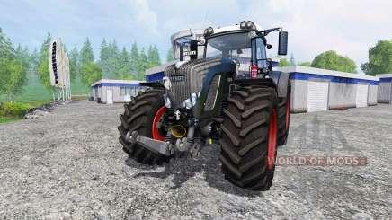 Fendt 936 Vario [pack] v2.3 für Farming Simulator 2015
