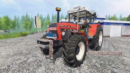 Zetor 14245 für Farming Simulator 2015