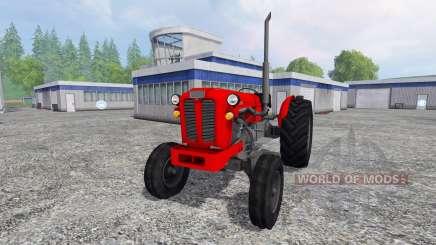 IMT 558 pour Farming Simulator 2015