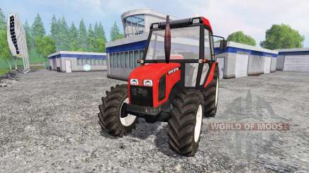 Zetor 5340 [washable] pour Farming Simulator 2015
