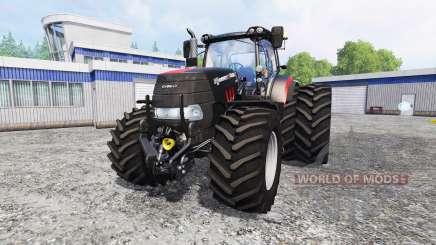 Case IH Puma CVX 240 FL v1.6.1 für Farming Simulator 2015