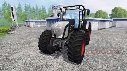 Fendt 936 Vario Forest Edition v1.3 für Farming Simulator 2015