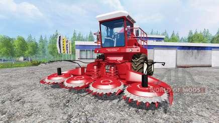 Hesston 7725 für Farming Simulator 2015