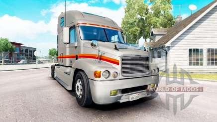 Freightliner Century v4.0 für American Truck Simulator