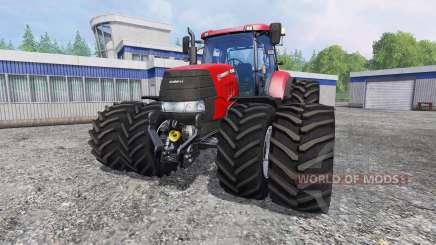Case IH Puma CVX 225 v1.1 pour Farming Simulator 2015